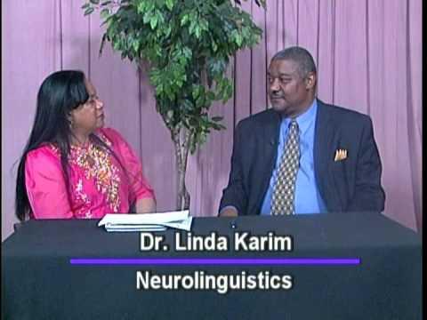 Dr. Linda Karim - Neurolinguistics