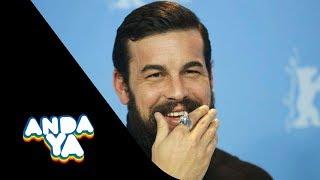 La broma de Anda Ya: ¡Mario Casas revienta su boda!