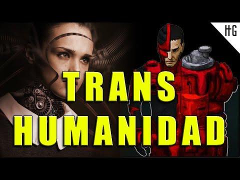 BioConservadurismo vs. Transhumanismo - El fiel ejemplo de LOS CENTURIONES
