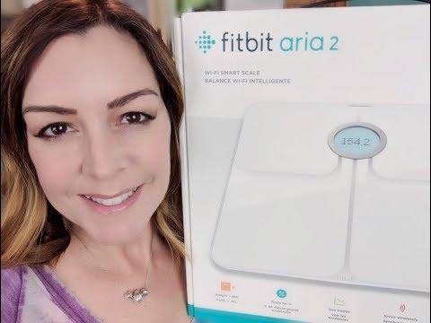 Fitbit Aria 2 smart Wi-Fi scale review