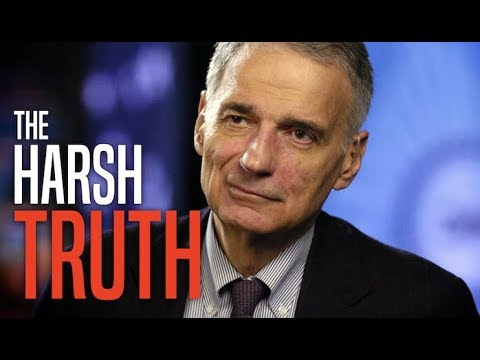 "Ralph Nader NAILS Why Democrats Lose to Republicans: ""Look in the Mirror"""