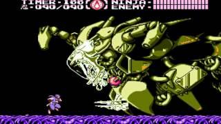 yvz1984:Ninja gaiden 3 final boss perfect