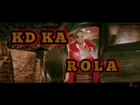 Z Black Md Kd Dubbing Ll Rahul Dhiman