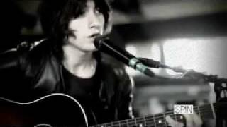 ALEX TURNER - Suck It And See (Acoustic) with lyrics