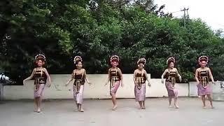 Tari Yapong   Tari Tradisional DKI Jakarta
