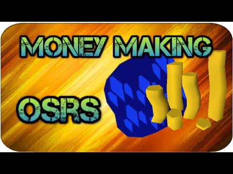 Money Making Guide: '+250|( / H' Old School RuneScape 2007