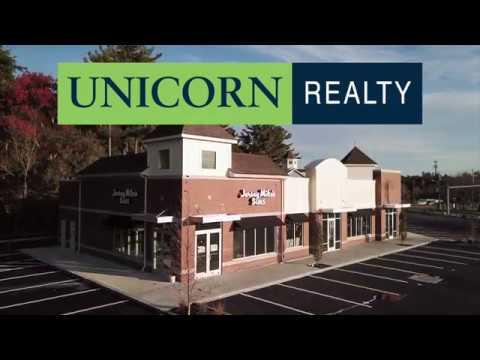 Unicorn Realty Hanover Retail Center,  1810 Washington St