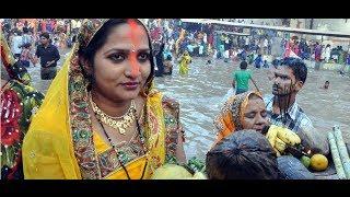 छठ पर्व गीत 2018 | छठी मैया से एक बाझिन की पुकार सुन कर आपका दिल तड़प उठेगा | Chhath Geet