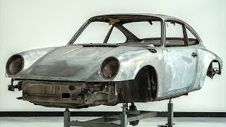 1983 Porsche 911 3.0 Custom Build Project thumbnail