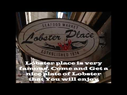 Chelsea Market and Meat Packing district guide