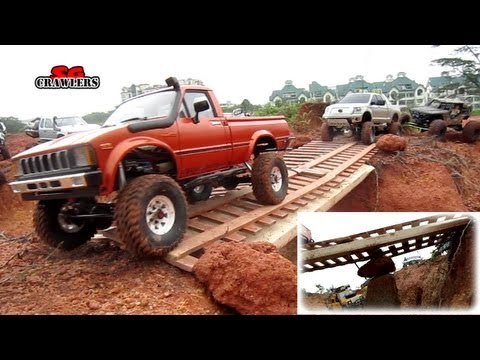 18 Scale RC Trucks Offroad Adventures Trail Finder 2 Defender 110 Hummer Honcho Wraith Tundra LR3