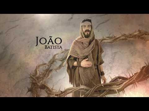 João Batista nasceu para preparar o caminho e anunciar a chegada de Jesus