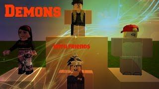 ROBLOX - Demons by imagine dragon