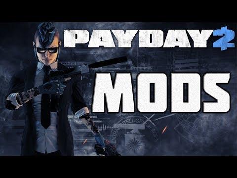 Где скачать PAYDAY 2 и играть по сети со всеми DLC