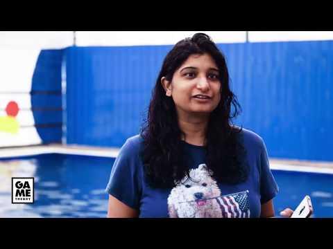 Swimming Coaching at Game Theory Bangalore