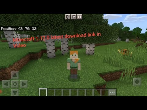 Download Minecraft 1.17.0 download for free in offical @GHINDI GAMING