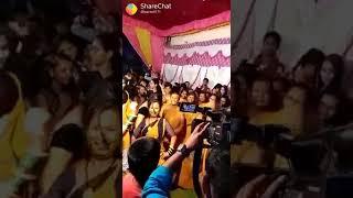 Halgi Bajau Kya😝😝😝😝Haldi dance ladies