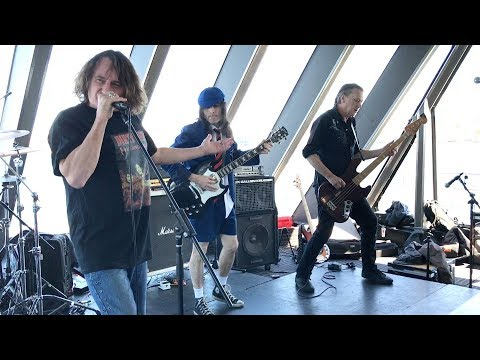 Dirty Deeds The AC/DC Show Australia's #1 AC/DC Tribute - Full Harbour Concert 2017 [HD]