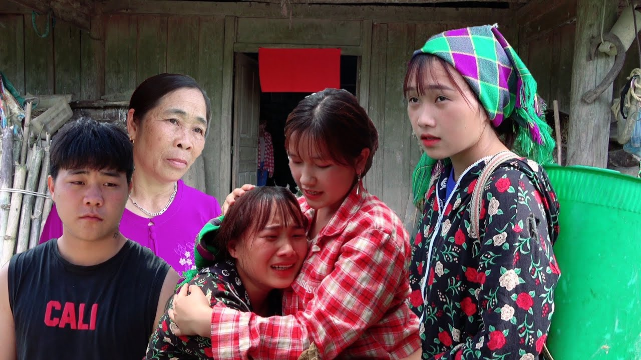 DTVN -  Trai Tân trốn mẹ đi theo gái đã qua 1 đời chồng ( Phim tâm lý hay nhất vùng cao 2021)