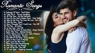 Best Romantic Melodies Love Songs Of 70s 80s 90s - Greatest Beautiful Love Songs Of All Time