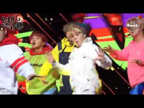 [ENG] 180407 [BANGTAN BOMB] BTS '고민보다 GO' stage with ARMY~perfect voice~ - BTS (방탄소년단)