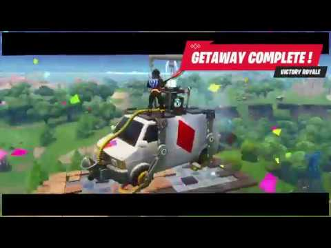 Fortnite Gameplay#11