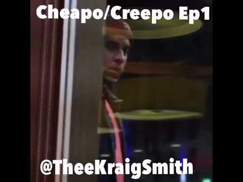 Cheapo the Creepo