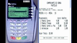 Verifone Point Of Sale