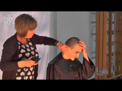 Jacob Jones Charity Hair Shave!