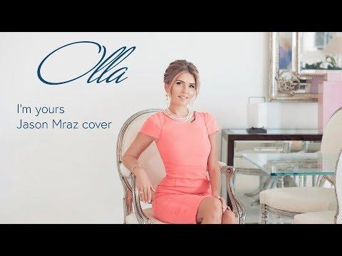 OllaBelle - I'm yours (Jason Mraz cover)