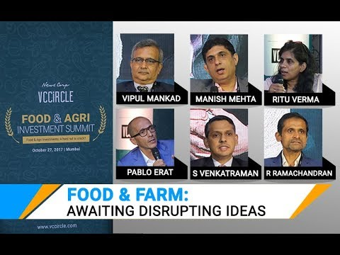 Do most investors shy away from agriculture and food sectors?