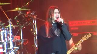 Queensryche performs Jet City Woman at Tags Budweiser Summer Stage ...
