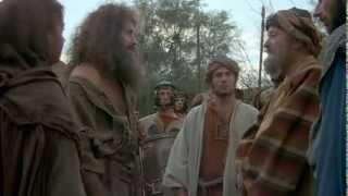 The Story of Jesus - Kwanyama / Oshiwambo / Kuanjama / Humba / Kwanjama Language
