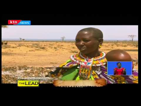 Savanna Scramble: Insecurity has become a threat to lives, property and Tourism in Laikipia County