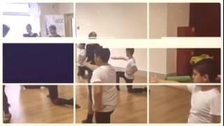 Обучение азербайджанские национальные танцы в Москве