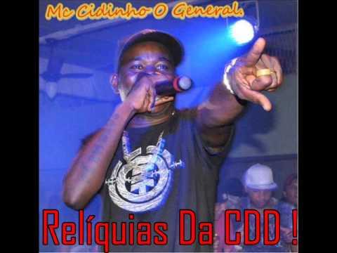 MC CIDINHO - RELIKIAS DA CDD ♫