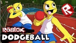 Come diventare un giocatore di Dodgeball pro Roblox !! | Roblox
