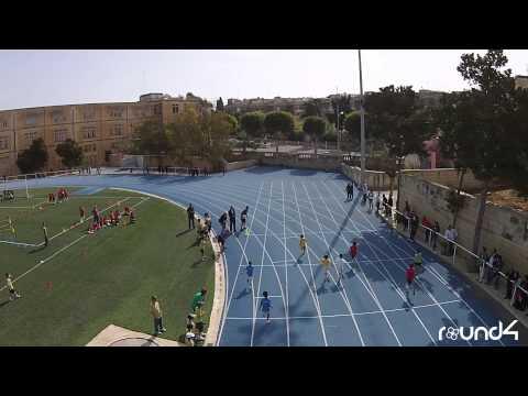 De la Salle College Sports Day 2015