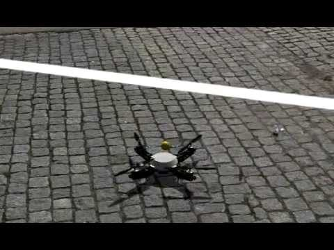 RC Build Fly Quadcopter Flying training