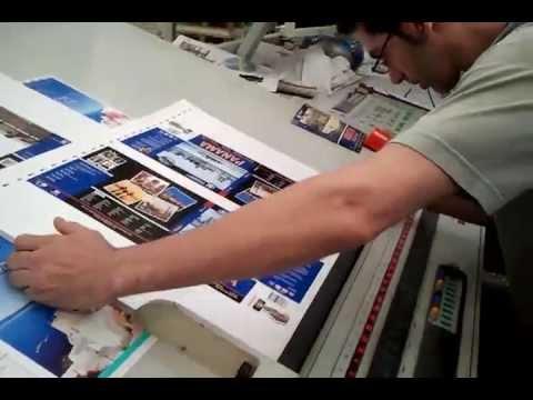 Printing eBiz Guides: Panama