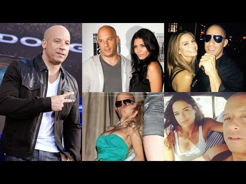 Girls Vin Diesel Has Dated!