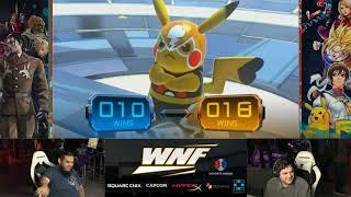 WNF2018 1.7 Pokken Tournament DX Top 3