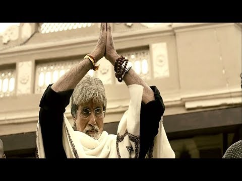 Best Acting and dialog By Amitabh Bachhan...