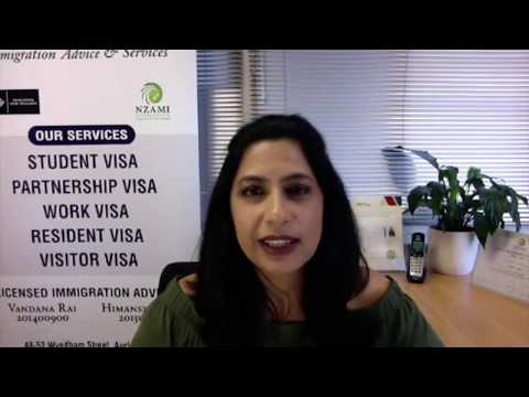 Partnership Visa in New Zealand (Q&A)