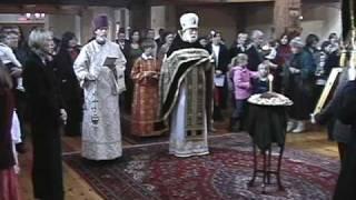 Holodomor Pananchyda--Requiem