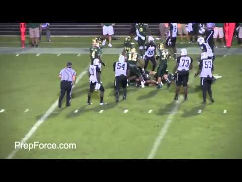 2013 DL/RB Robert Nkemdiche 2012 Season Highlights