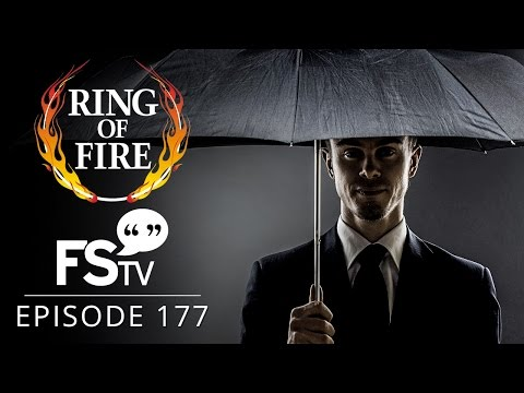 Free Speech TV | Episode 177 - Domestic Spying Is Just Getting Started - The Ring Of Fire