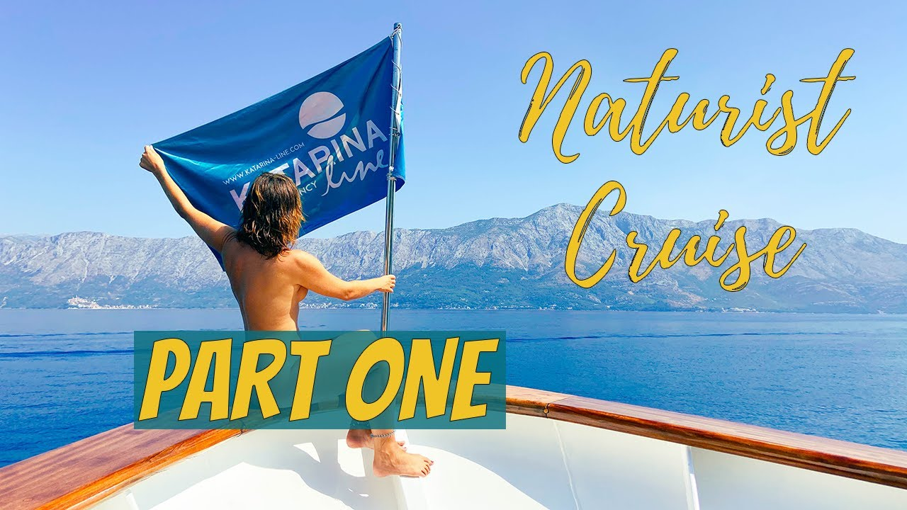 Download Our 7-DAY NATURIST CRUISE in Croatia: PART 1