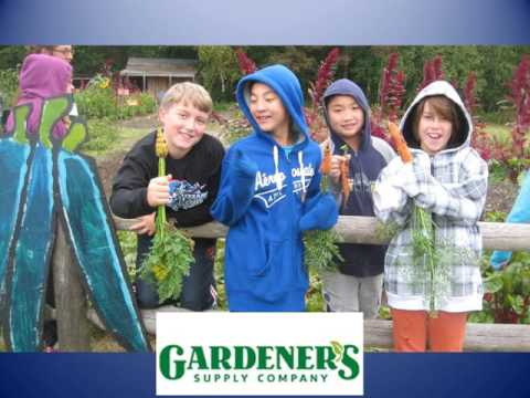Planning for Farm to School Success - Sustaining Your Program
