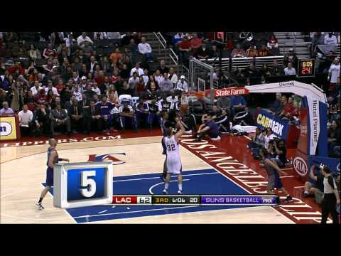 NBA TV Top 10: March 20th